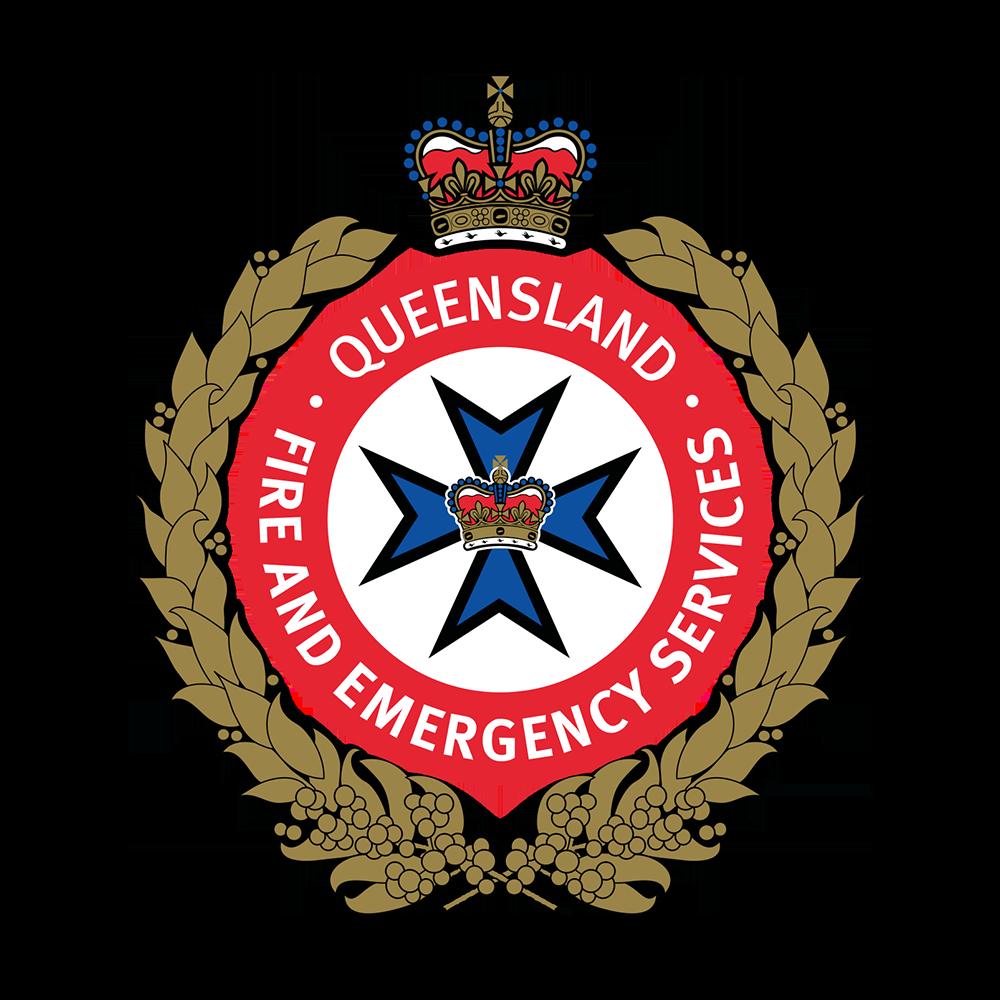 QFES Logo Square