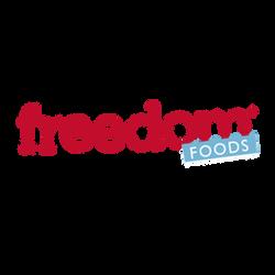 Freedom Foods Logo Sqaure