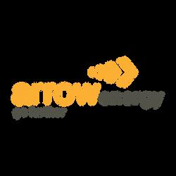 Arrow Logo Square