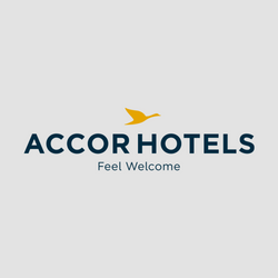 Accor Logo Square