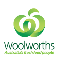 Woolworths Logo Square