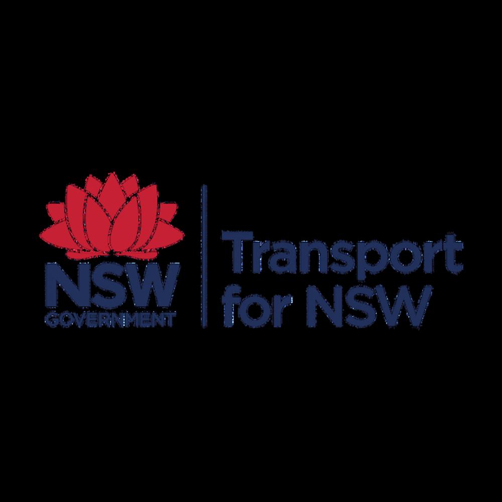 Transport NSW Logo Square