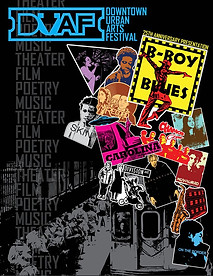 Downtown Urban Arts Festival