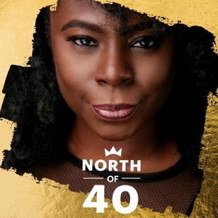Maryam Day - North of 40