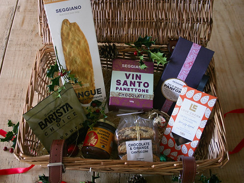The Christmas Day Hamper