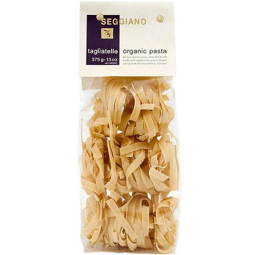 Seggiano Organic Tagliatelle Pasta 375g