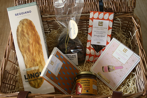Chocolate Lover Hamper