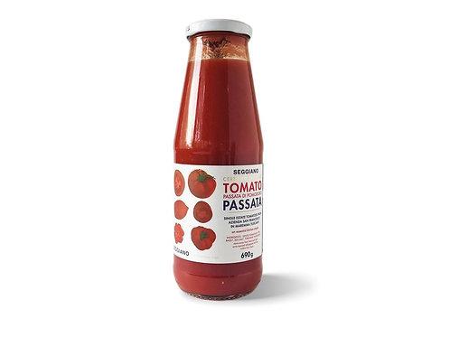 Seggiano Organic Tomato Passata 690g