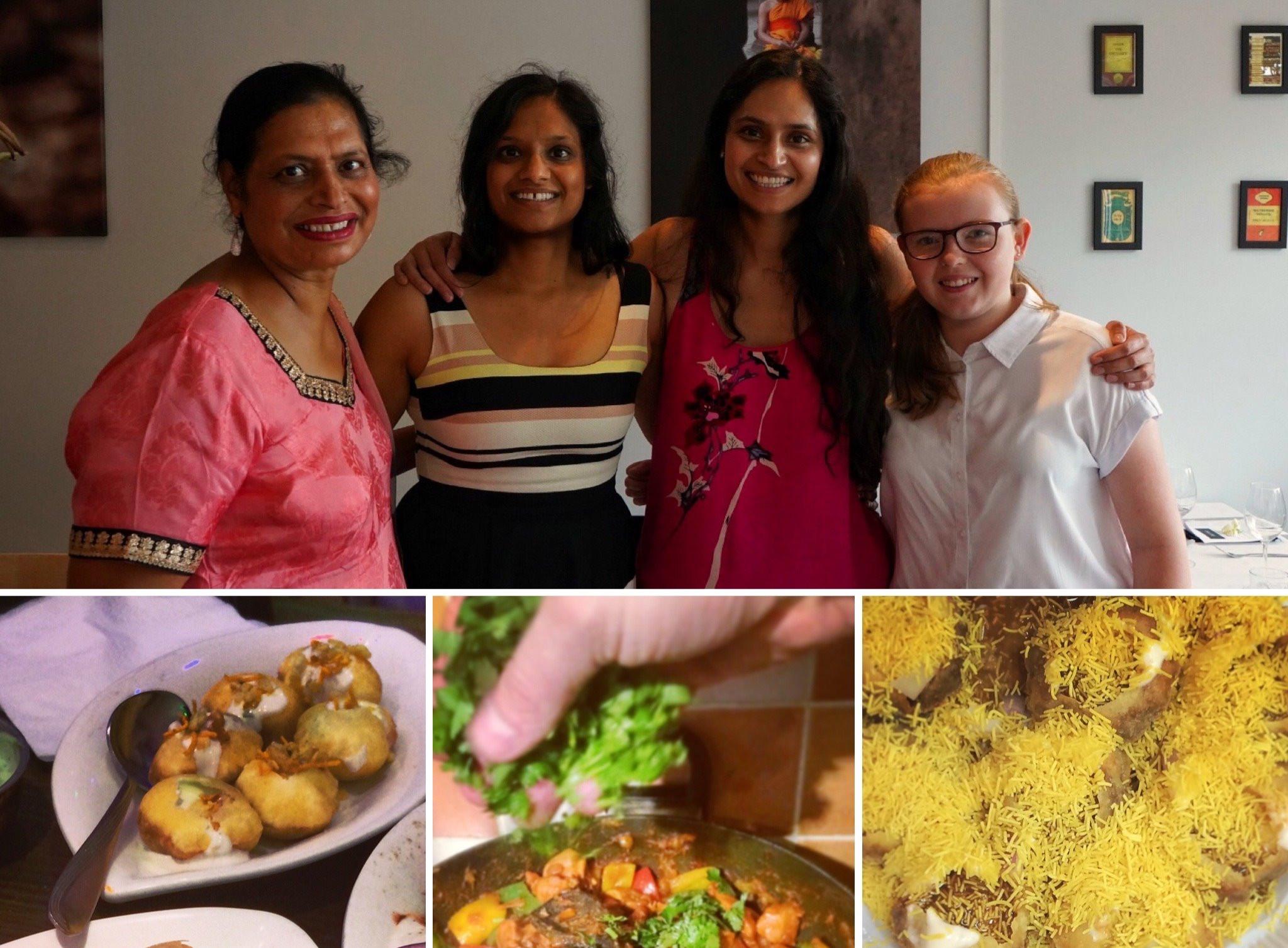 Punjabi Supper Club