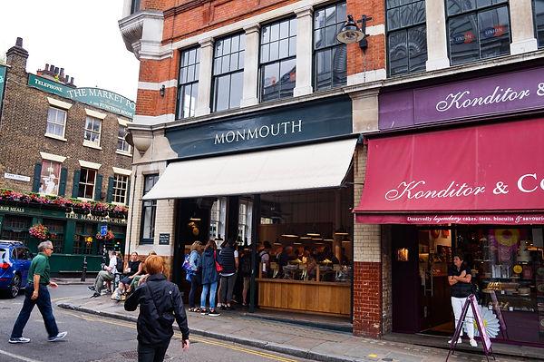Food Guide Through Borough Market London | Explorernations Food
