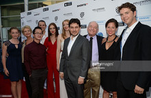 Hell's Heart Premiere at the Hollywood Film Festival