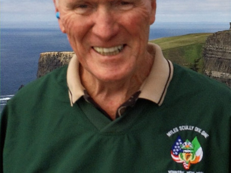 Member Spotlight: Patrick McLaughlin