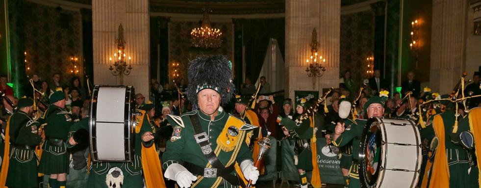 Irish Heritage Celebrations