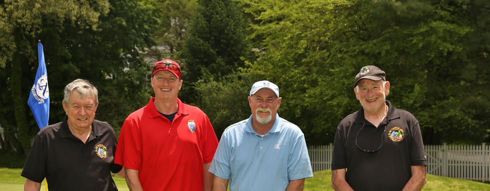 Annual Division One Charity Golf Outing