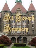 St. Joseph's Seminary Yonkers