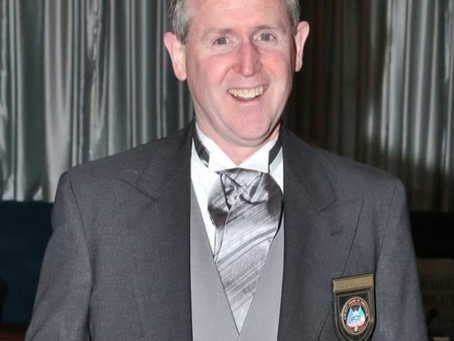 Member Spotlight: Michael Flynn