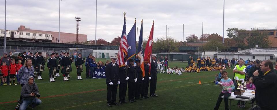 Annual Firefighter Sean Tallon Memorial Gaelic Sports Tournament