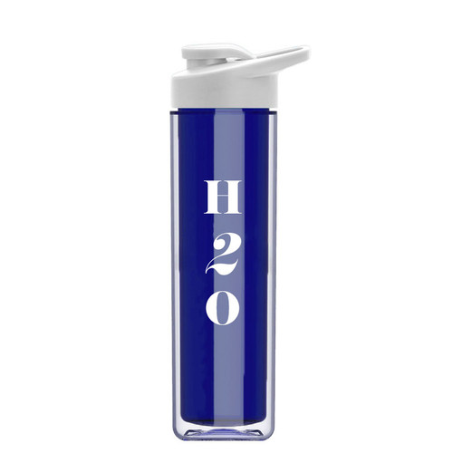 Double-Wall Water Bottle