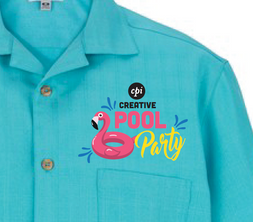 Custom Embroidered Shirts