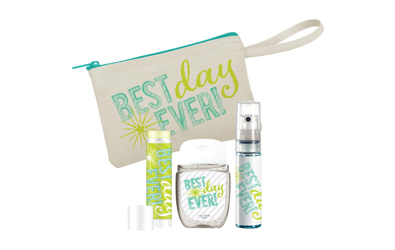 BEST DAY EVER KIT