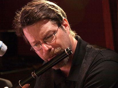 John Maschinot, Irish Wooden Flute