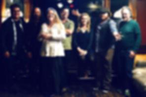 The Buddy O'Reilly Band, Irish - Americana music and dance