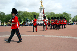 London-Changing of the Guard