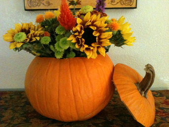 Mary's Tavern Recipes ~ Pumpkin Pecan Bread