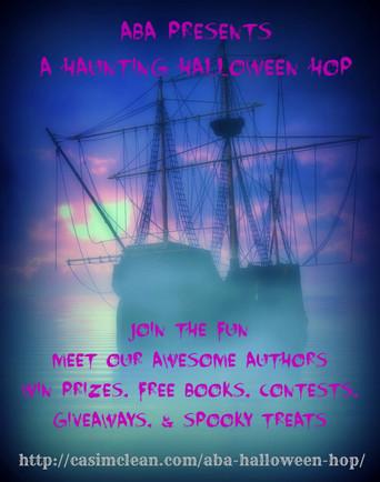 Celebrating Halloween Medieval Style ~ A Haunting Halloween Blog Hop