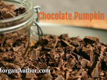 Friday Feast | Chocolate Pumpkin Bread