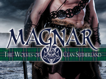 Medieval Monday | A Storm Brews in MAGNAR