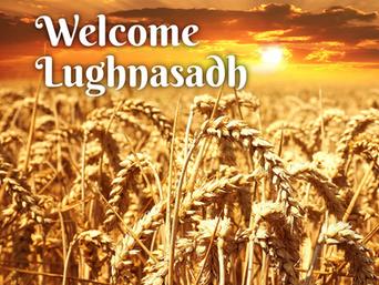 Friday Feast | Welcome Lughnasadh