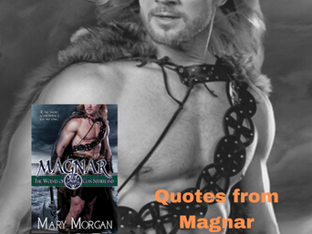 Quotes from MAGNAR