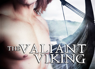 Medieval Monday | THE VALIANT VIKING by Bambi Lynn