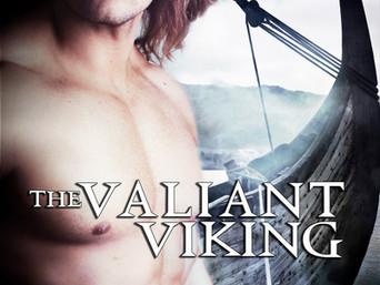 Medieval Monday | THE VALIANT VIKING by Bambi Lynn