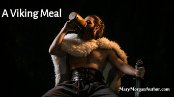 Friday Feast | A Viking Meal