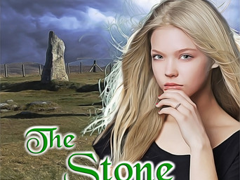 Spotlight New Release Interview | THE STONE AWAKENED by Judith Sterling