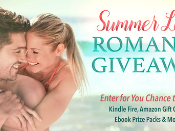 Summer Love Romance Giveaway