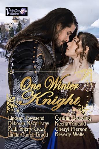 Spotlight New Release: ONE WINTER KNIGHT