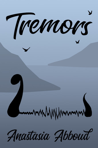 """Journey to Scotland and beyond in """"Tremors"""" by Anastasia Abboud"""