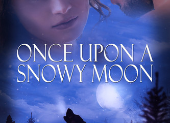 Spotlight New Release Interview | ONCE UPON A SNOWY MOON by Cheyenne Meadows