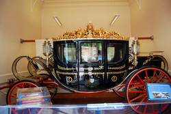 London - Royal Mews