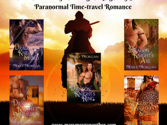 A Love Affair with Medieval Romance