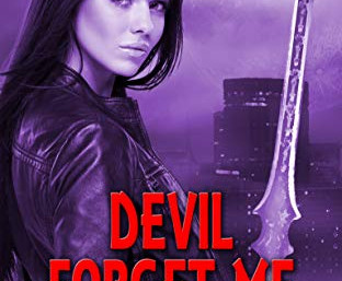 Spotlight New Release Interview | DEVIL FORGET ME by Karilyn Bentley