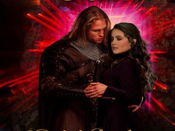 "True Love is Eternal in ""Return of the Raven"" by Judith Sterling"