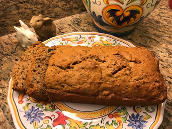 Friday Feast   A Tasty Bread in Celebration of Lughnasa