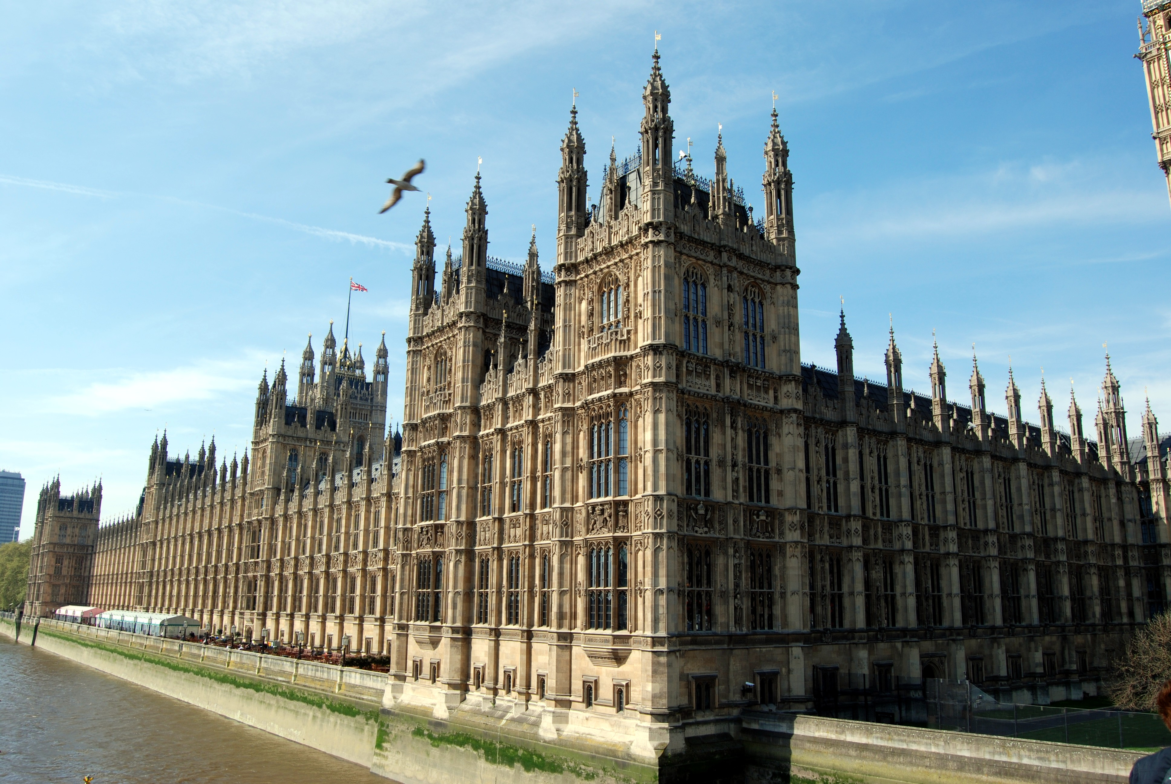 Palace of Westminister
