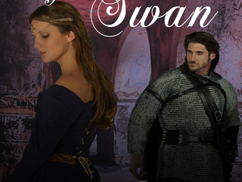 Medieval Monday | SHADOW OF THE SWAN by Judith Sterling