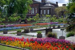 Kensington Park, Palace and Gardens