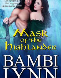 Medieval Monday ~ Fear and Suspicions in MASK OF THE HIGHLANDER!